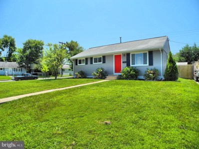 700 Montrose Avenue, Laurel, MD 20707 - #: MDPG529898