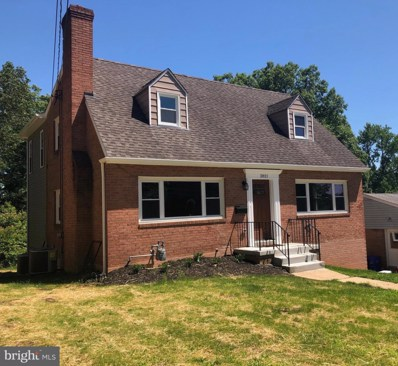 2821 64TH Avenue, Cheverly, MD 20785 - #: MDPG529916