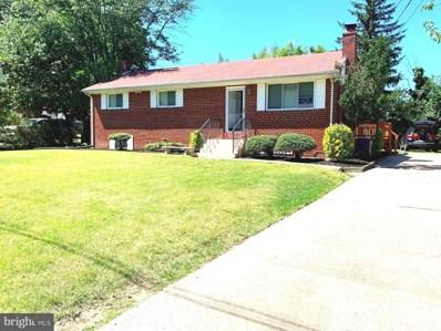 3208 Dalewood Road, Fort Washington, MD 20744 - #: MDPG529940