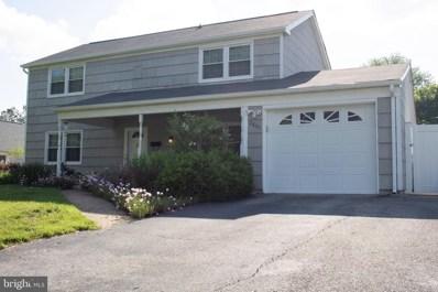 2805 Birdseye Lane, Bowie, MD 20715 - #: MDPG529944