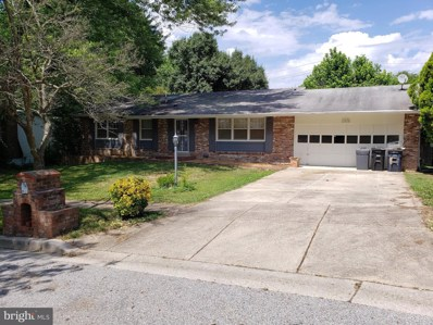 13035 Clarion Road, Fort Washington, MD 20744 - #: MDPG529968