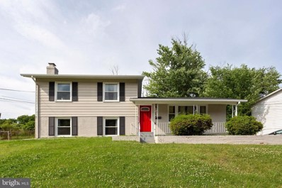 6604 Calmos Street, Capitol Heights, MD 20743 - #: MDPG529980