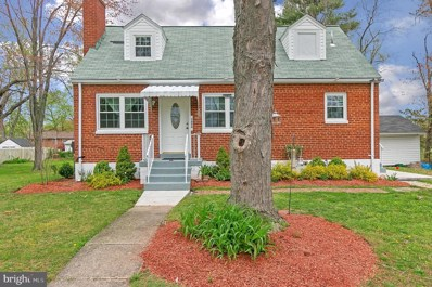 5808 Auth Road, Suitland, MD 20746 - #: MDPG529996