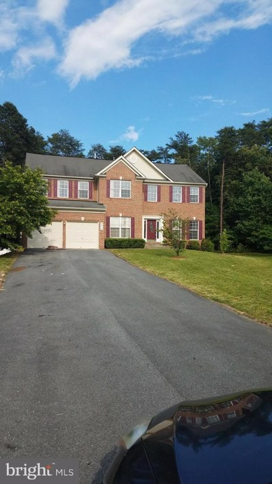 9812 Farm Pond Road, Laurel, MD 20708 - #: MDPG530008