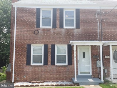 2325 Iverson Street, Temple Hills, MD 20748 - #: MDPG530014
