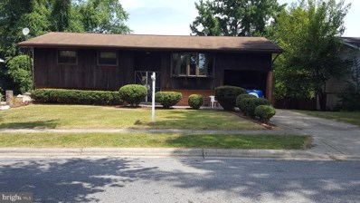 6816 Drylog Street, Capitol Heights, MD 20743 - #: MDPG530022
