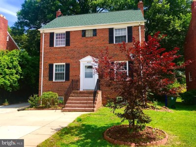 4312 E West Highway, Hyattsville, MD 20782 - #: MDPG530038