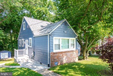 5824 66TH Avenue, Riverdale, MD 20737 - #: MDPG530074