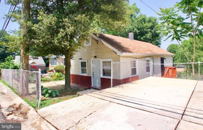 4904 Gunther Street, Capitol Heights, MD 20743 - #: MDPG530332