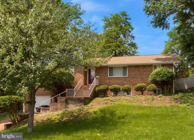 2418 Foster Place, Temple Hills, MD 20748 - #: MDPG530384