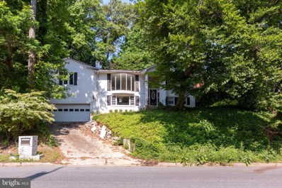 6801 Temple Hill Road, Temple Hills, MD 20748 - MLS#: MDPG530418