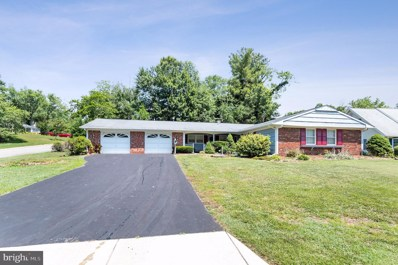 12400 Melling Lane, Bowie, MD 20715 - #: MDPG530420