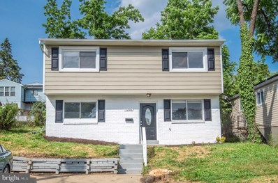 4208 Torque Street, Capitol Heights, MD 20743 - #: MDPG530440