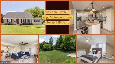 12417 Shawmont Lane, Bowie, MD 20715 - #: MDPG530458