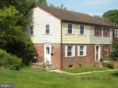 8462 Imperial Drive UNIT 3-A, Laurel, MD 20708 - #: MDPG530500