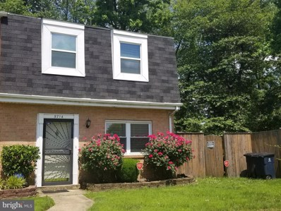 5714 Walker Mill Road, Capitol Heights, MD 20743 - #: MDPG530594