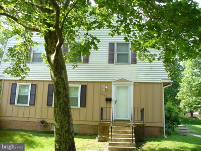 8459 Imperial Drive UNIT 4-A, Laurel, MD 20708 - #: MDPG530744