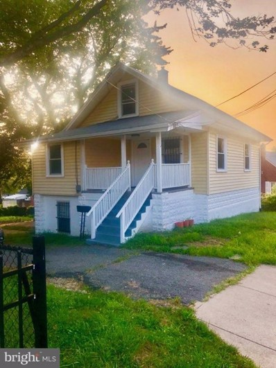 3805 Dent Street, Capitol Heights, MD 20743 - #: MDPG530810