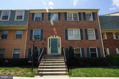 6018 Westchester Park Drive UNIT 301, College Park, MD 20740 - #: MDPG530820
