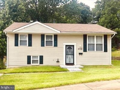 3114 81ST Ave, Hyattsville, MD 20785 - #: MDPG530836