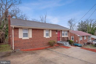 1123 Jansen Avenue, Capitol Heights, MD 20743 - #: MDPG530868