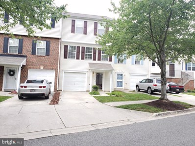 1402 Deep Gorge Court, Oxon Hill, MD 20745 - #: MDPG530932