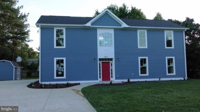 8401 Rockwell Drive, Clinton, MD 20735 - #: MDPG530950