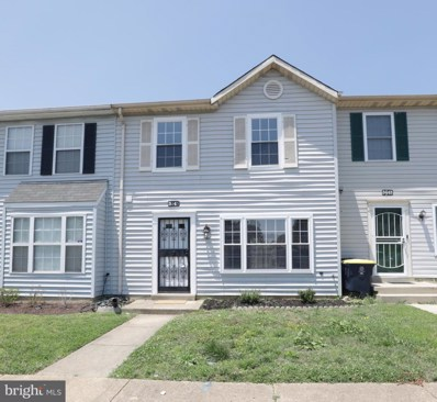 3445 Regency Parkway, District Heights, MD 20747 - #: MDPG531000