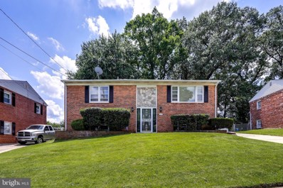 1107 Waterford Drive, District Heights, MD 20747 - MLS#: MDPG531004