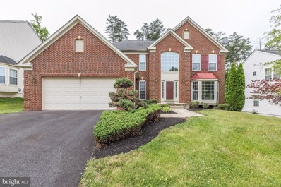 13113 Falling Water Court, Bowie, MD 20720 - #: MDPG531014