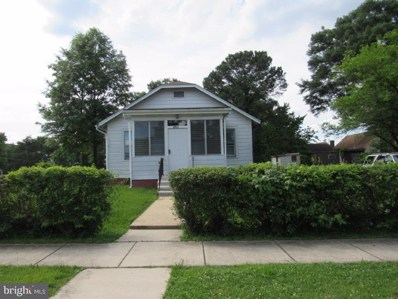 6012 Crown Street, Capitol Heights, MD 20743 - #: MDPG531030