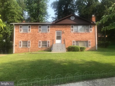 7703 Anny Drive, District Heights, MD 20747 - MLS#: MDPG531032