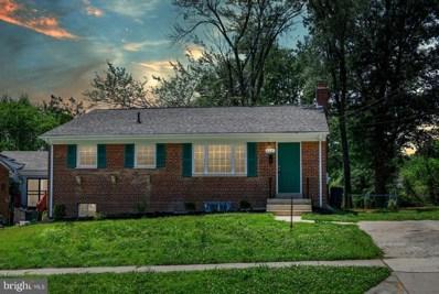 4105 Murdock Street, Temple Hills, MD 20748 - #: MDPG531034