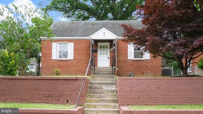 4205 Urn Street, Capitol Heights, MD 20743 - #: MDPG531036