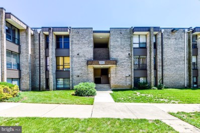3352 Huntley Square Drive UNIT B, Temple Hills, MD 20748 - #: MDPG531138