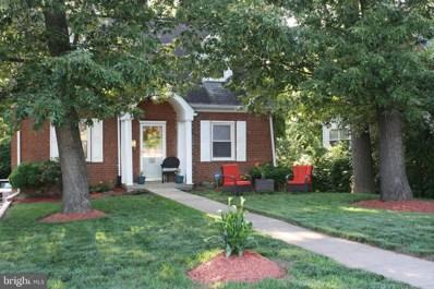 6702 Baltimore Avenue, University Park, MD 20782 - #: MDPG531178