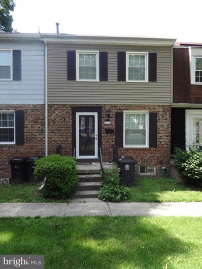 8266 Imperial Drive UNIT 5-B, Laurel, MD 20708 - #: MDPG531198