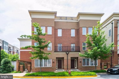 9629 Milestone Way UNIT F-1, College Park, MD 20740 - #: MDPG531238