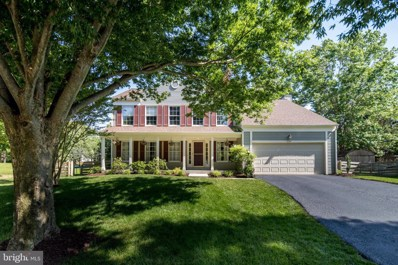 2609 Ainsworth Terrace, Bowie, MD 20716 - MLS#: MDPG531280