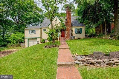 3110 Belleview Avenue, Cheverly, MD 20785 - #: MDPG531346