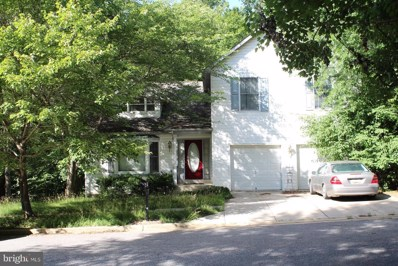 707 Bonnie Meadow Lane, Fort Washington, MD 20744 - #: MDPG531356
