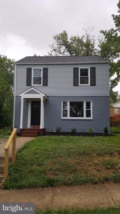 1702 Avalon Place, Hyattsville, MD 20783 - #: MDPG531362