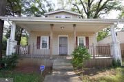 5033 Emo Street, Capitol Heights, MD 20743 - #: MDPG531448