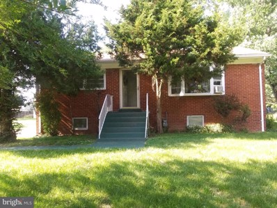 10701 Riverview Road, Fort Washington, MD 20744 - #: MDPG531524