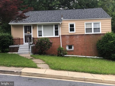 310 69TH Place, Capitol Heights, MD 20743 - #: MDPG531584