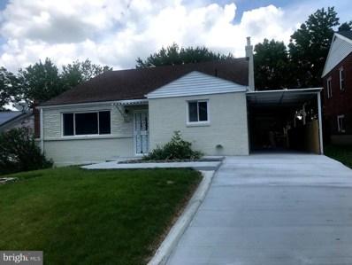 1814 Porter Avenue, Suitland, MD 20746 - #: MDPG531596