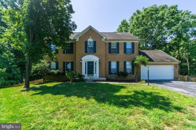 10308 Clearwater Court, Upper Marlboro, MD 20772 - #: MDPG531604