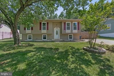 1809 Mystic Avenue, Oxon Hill, MD 20745 - #: MDPG531622