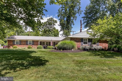 12404 Rambling Lane, Bowie, MD 20715 - MLS#: MDPG531632