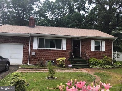 6607 Evanston Street, District Heights, MD 20747 - #: MDPG531658
